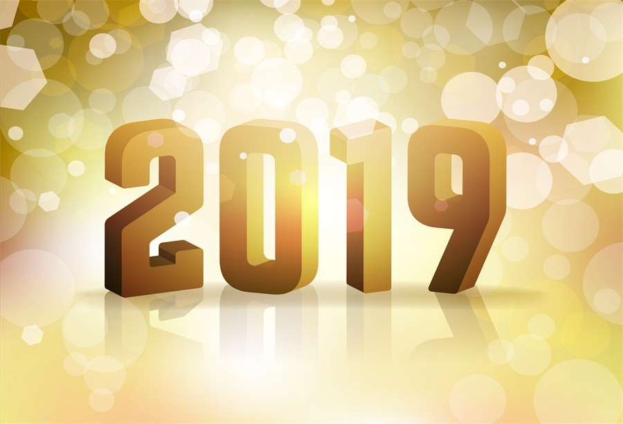 Laeacco-Happy-New-Year-2019-Light-Bokeh-Scenic-Photography-Backgrounds-Customized-Photographic-Backdrops-For-Photo-Studio
