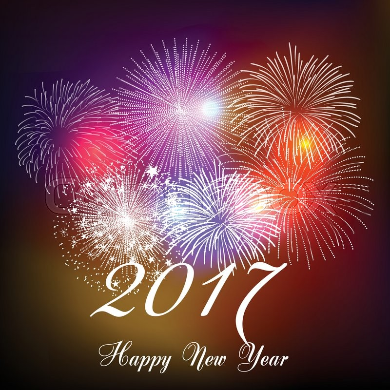 17481627-happy-new-year-fireworks-2017-holiday-background-design